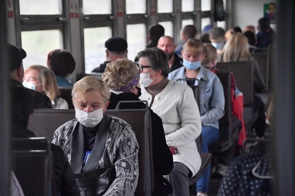 Самая актуальная и важная информация о ситуации с коронавирусом в Кузбассе