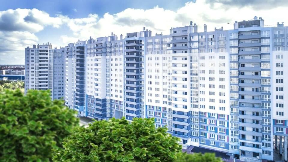 Новое здание изменит существующие представления о жилищном строительстве.