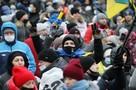 «Сдали страну в кабалу»: долговой кризис на Украине вступил в острую фазу