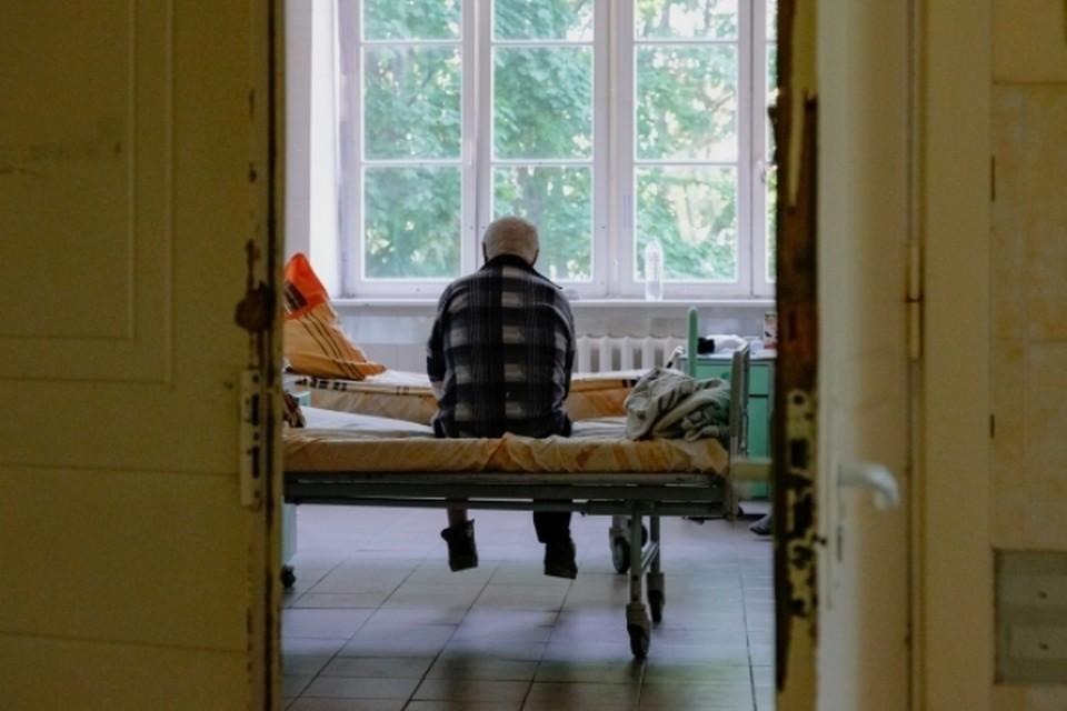 Два пациента с подтвержденным коронавирусом скончались в Кузбассе