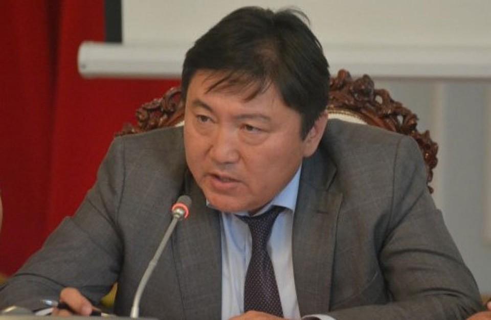 Статс-секретарь Минтранса задержан по подозрению в коррупции.