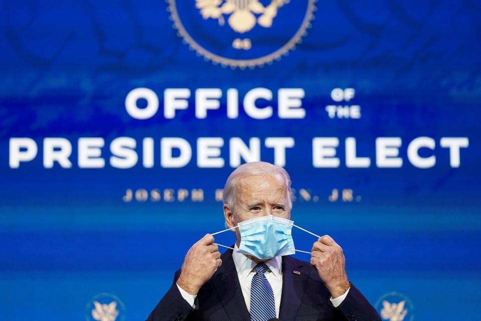 В главный символ передачи власти в США вносит коррективы ситуация с коронавирусом