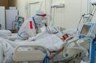 Коронавирус в Перми, последние новости на 10 января 2021 года: количество заболевших снижается