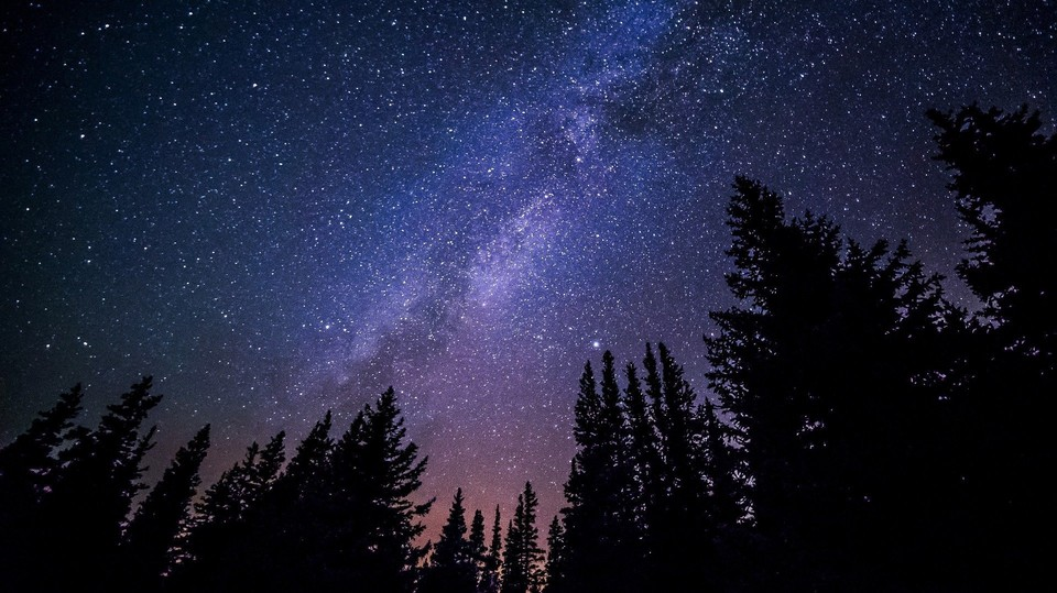 Текущий год будет богат на астрономические события. Фото: pixabay.com