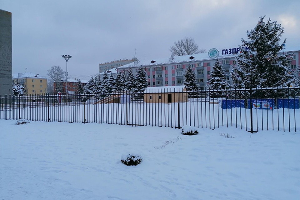"""Фото: """"Актуальный Брянск""""."""