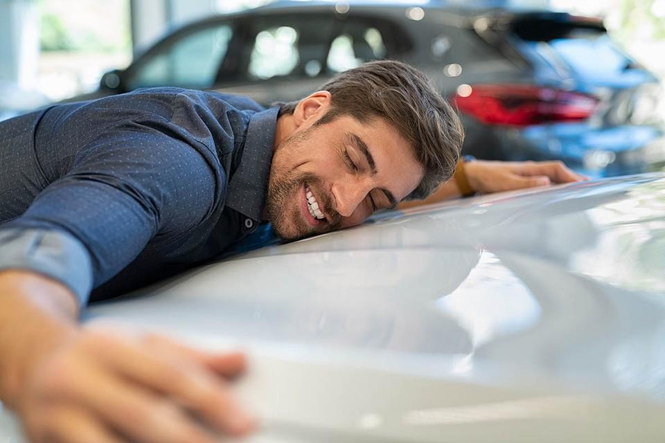 По продажам легковых авто Россия обогнала Италию и стала четвертой в Европе