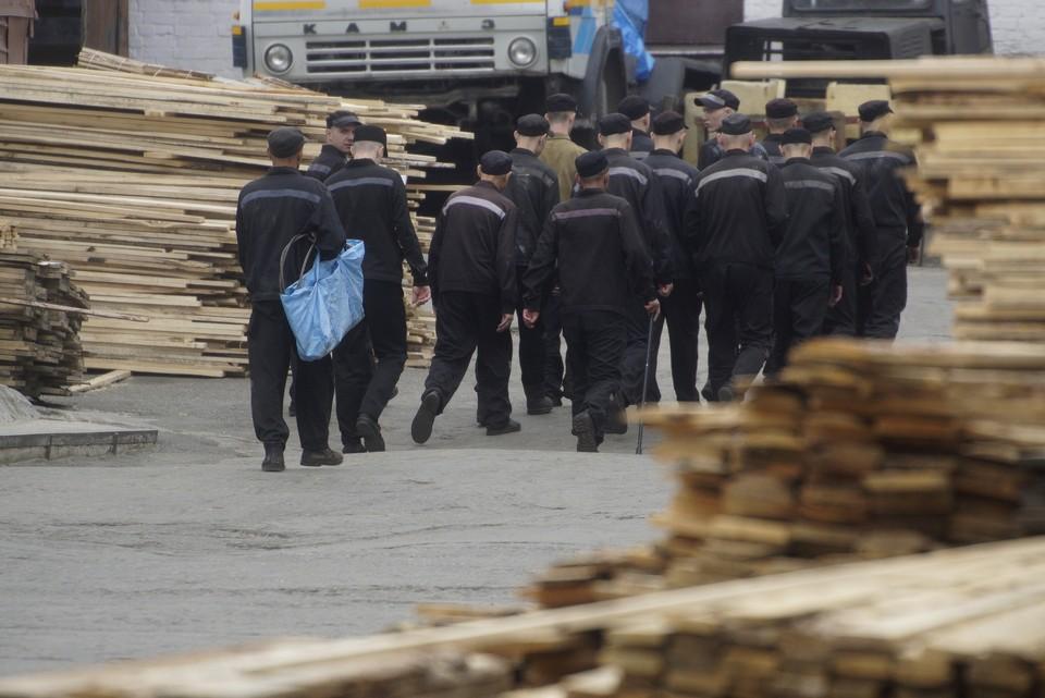 Наблюдавшим за избиением заключенного сотрудникам ГУФСИН Кузбасса вынесли приговор