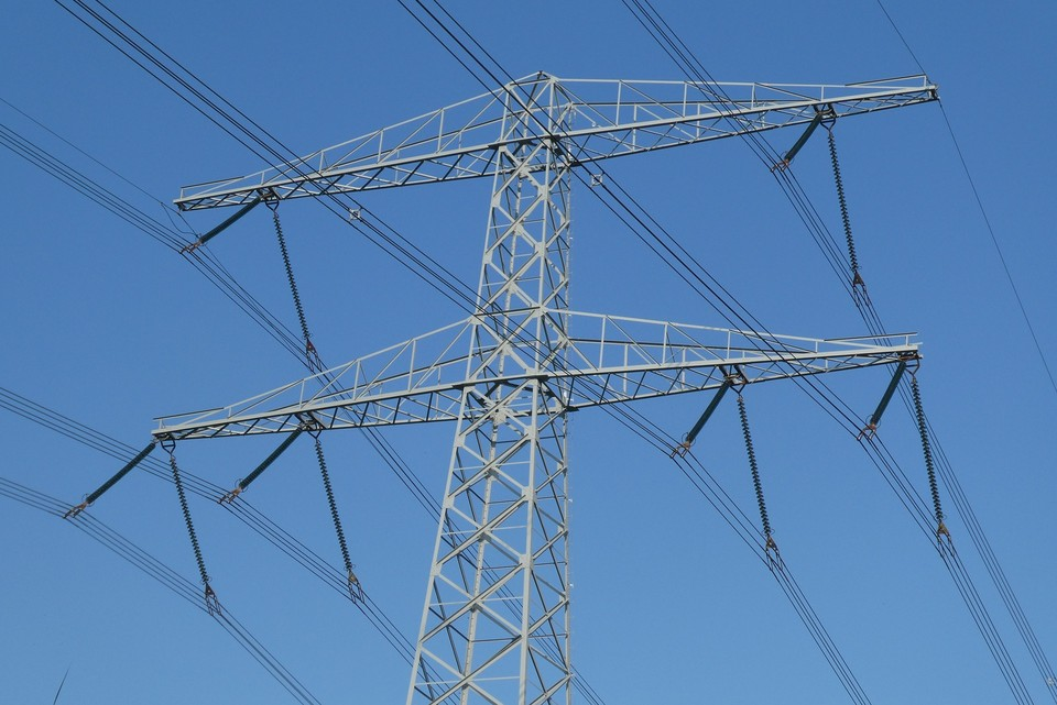 В Атырауской и Мангыстауской областях из-за непогоды отключили электричество