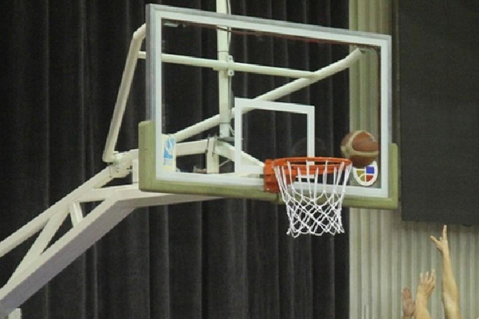 Центр баскетбола должен появиться в ЖК «Весна».