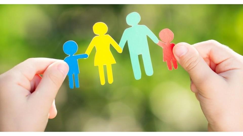 В Шебекино получить социальную поддержку будет проще. Фото пресс-службы администрации Шебекинского городского округа
