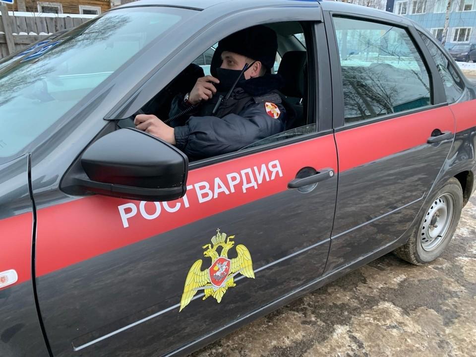 Фото: Управление Росгвардии по Республике Коми