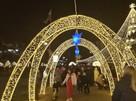ТОП-5 городов Кубани с самым красивым новогодним убранством