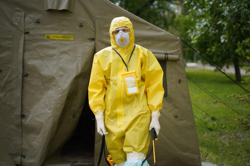 Армения продлила карантин из-за коронавируса на полгода