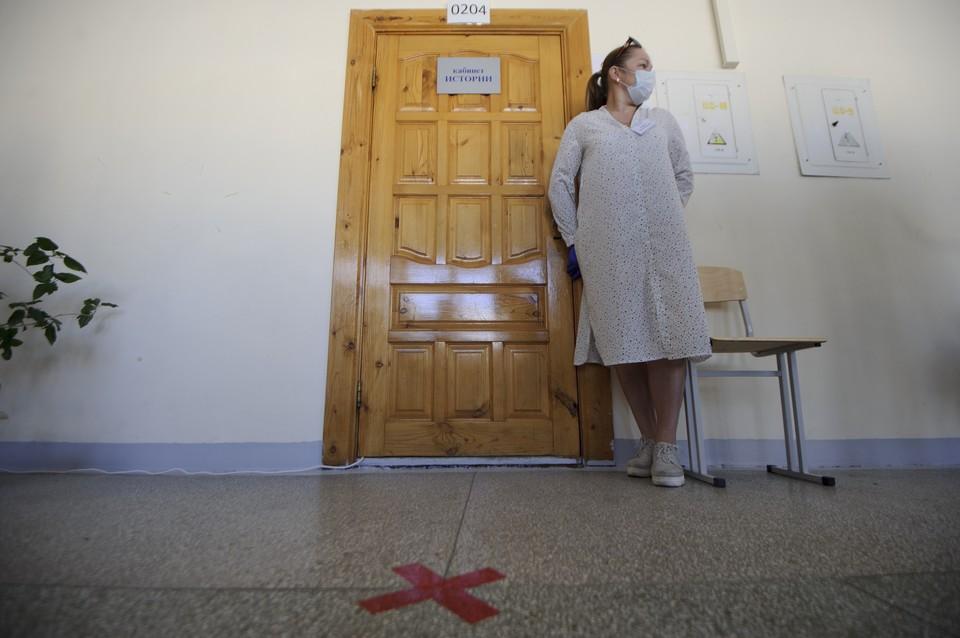 В одной из школ Кубани массово болеют учителя