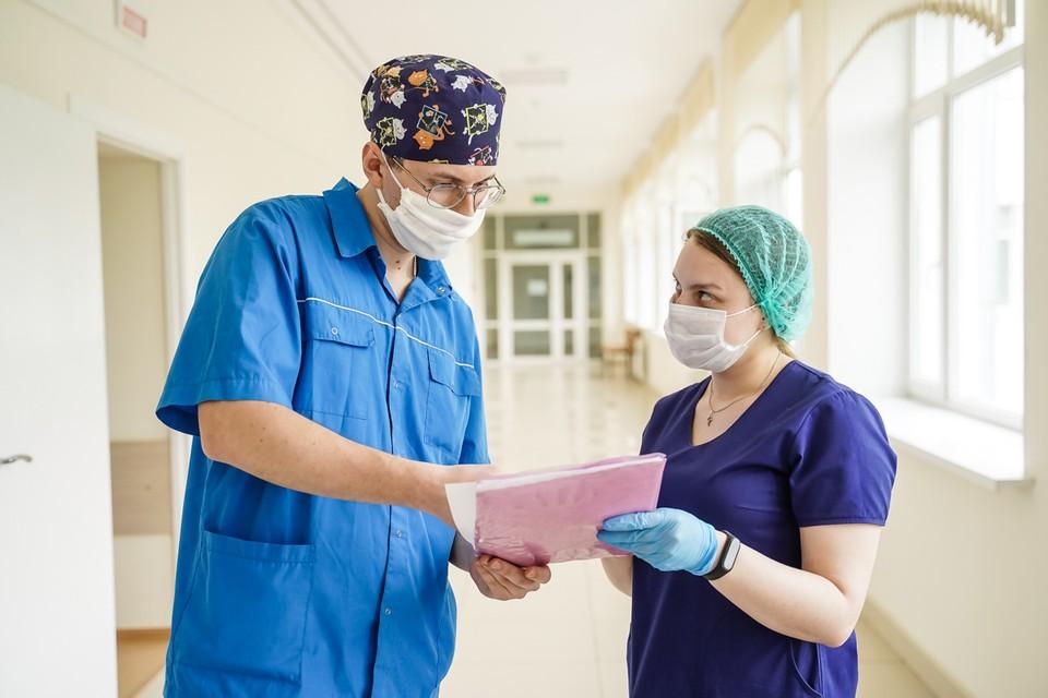 В Самарской области постепенно снижается количество заразившихся коронавирусом