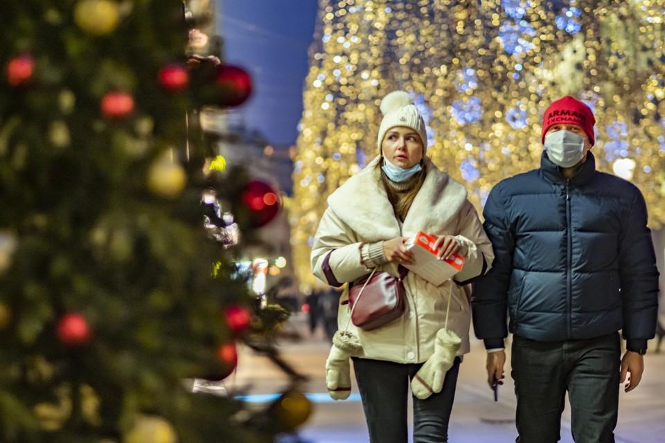 В новогодние праздники медслужбы оказывали помощь гражданам РФ в полном объеме, сообщил Мурашко