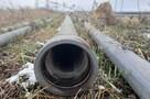 Водовод от Тайганского водохранилища в Симферополь уже разбирают