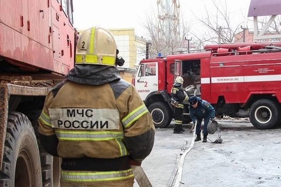 Во избежание пожаров татарстанцам рекомендуется обратить внимание на исправность отопительных печей, электрообогревательных приборов и газового оборудования.
