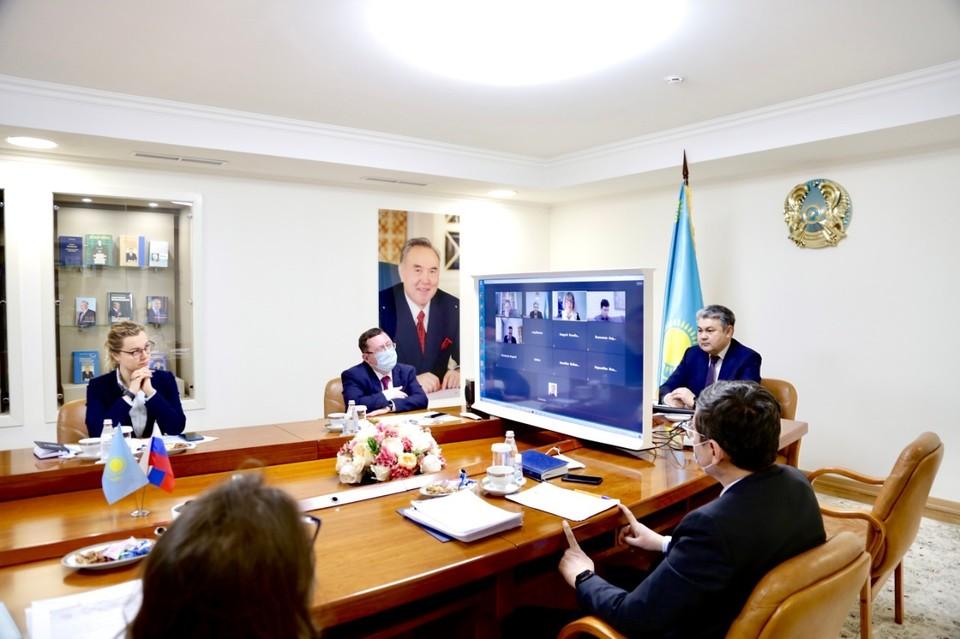 Фото: https://www.kazembassy.ru