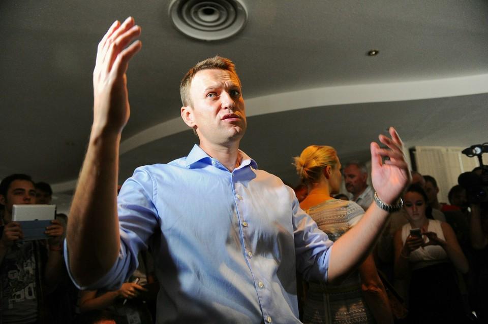 El regreso de Alexei Navalny a Rusia conlleva un elemento de provocación.