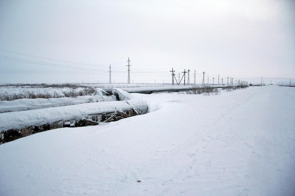 Фото: пресс-служба администрации Воркуты