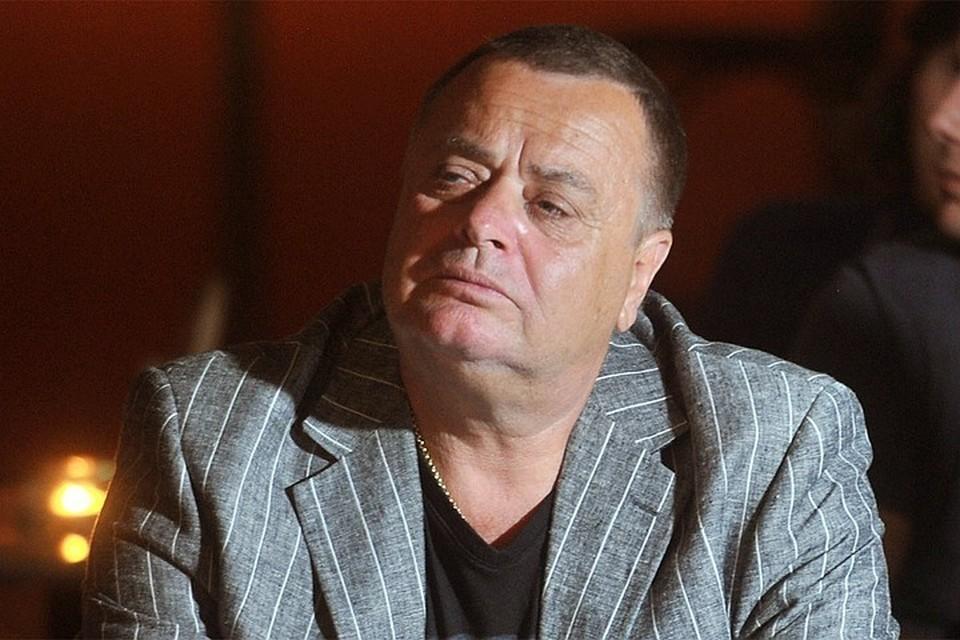 Отец Жанны Фриске Владимир Копылов.