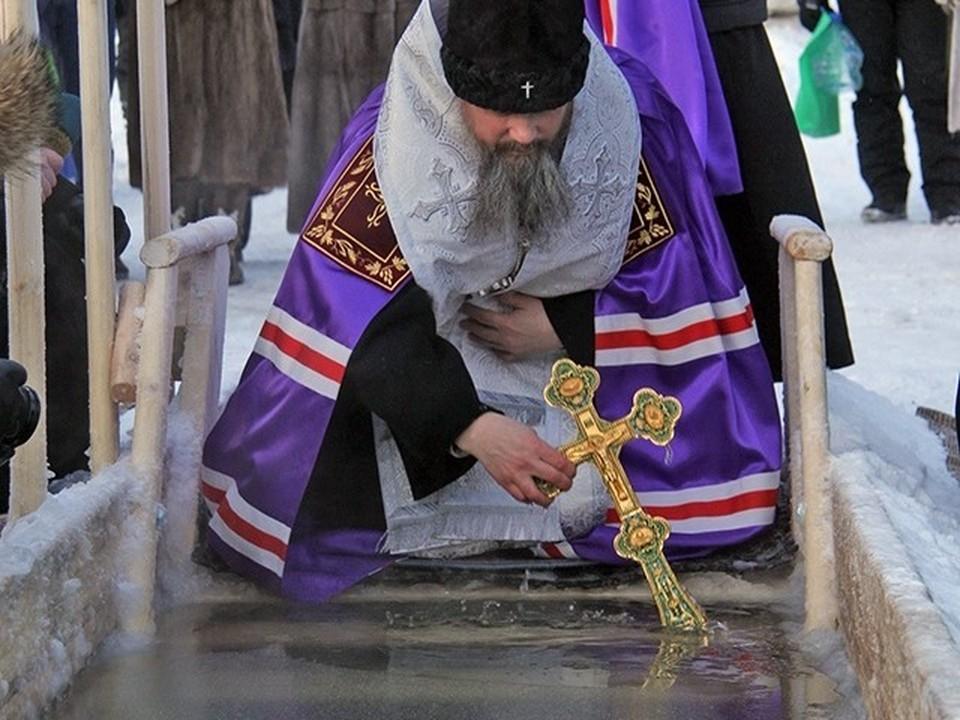 Православные Воркуты расстроятся. Фото: мэрия Воркуты.