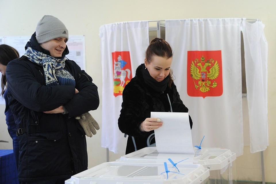 Две трети россиян сегодня готовы участвовать в выборах