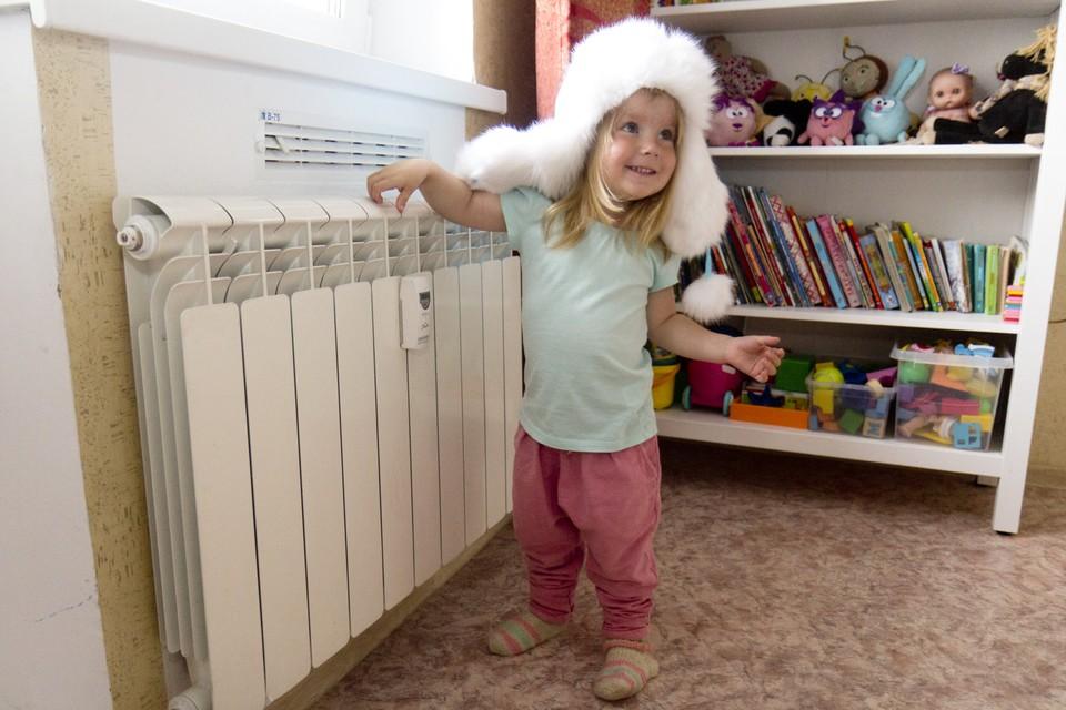 Крупная коммунальная авария оставила без тепла 89 домов в Автозаводском районе.