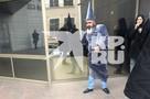«Дамблдор в министерстве правосудия!»: в Краснодарском краевом суде с заседания выгнали мужчину в костюме мага