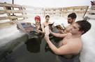 Крещение Господне в 2021 году в Екатеринбурге: где искупаться