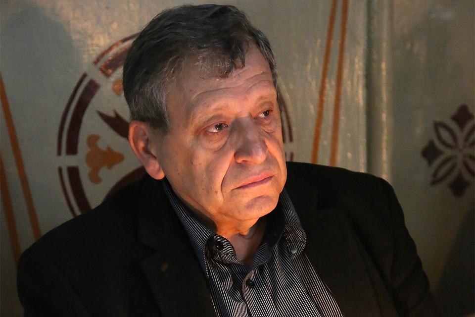 О кончине Бориса Грачевского стало известно вечером 14 января.