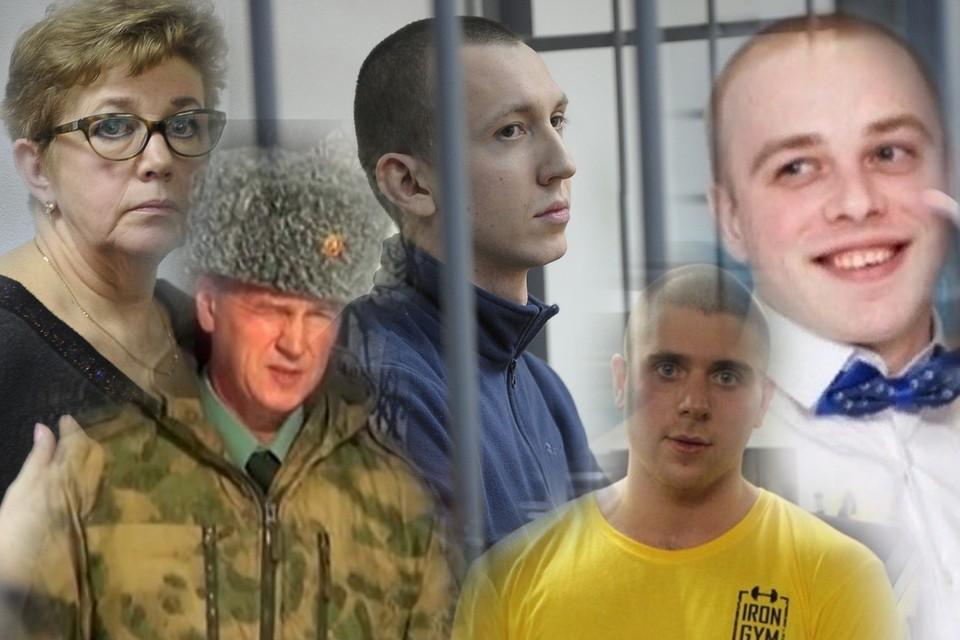 Владимир не признает подмену мочи и угон автомобиля
