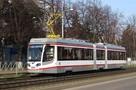 В Краснодаре стартует строительство трамвайной линии на улице Московской