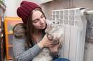 Температура в Москве опустится до -25: Батареи в домах нагрели до плюс 130 градусов
