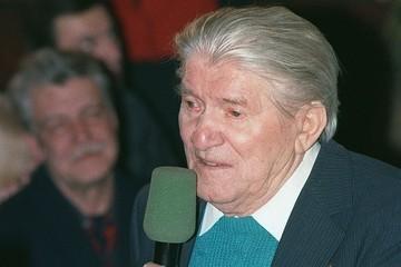 После публикации в «КП» судьбой вдовы Николая Крючкова заинтересовался Следственный комитет РФ