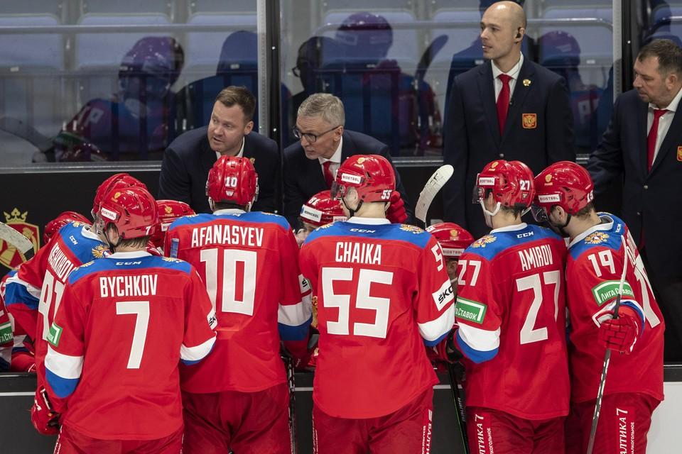 ЧМ по хоккею пройдет не в Минске. Так где тогда?