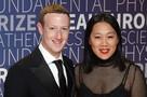 Биография Присциллы Чан: что известно о жене владельца Facebook Марка Цукерберга