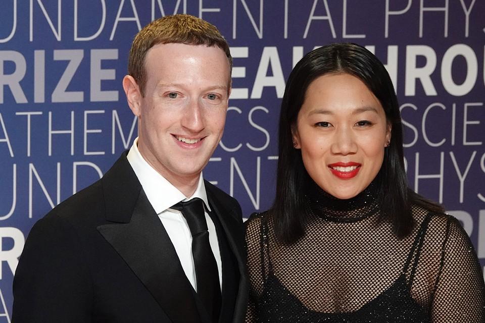 Пока Марк Цукерберг стремительно взлетал вверх в списке самых богатых людей мира, Присцилла Чан строила карьеру биолога и детского врача