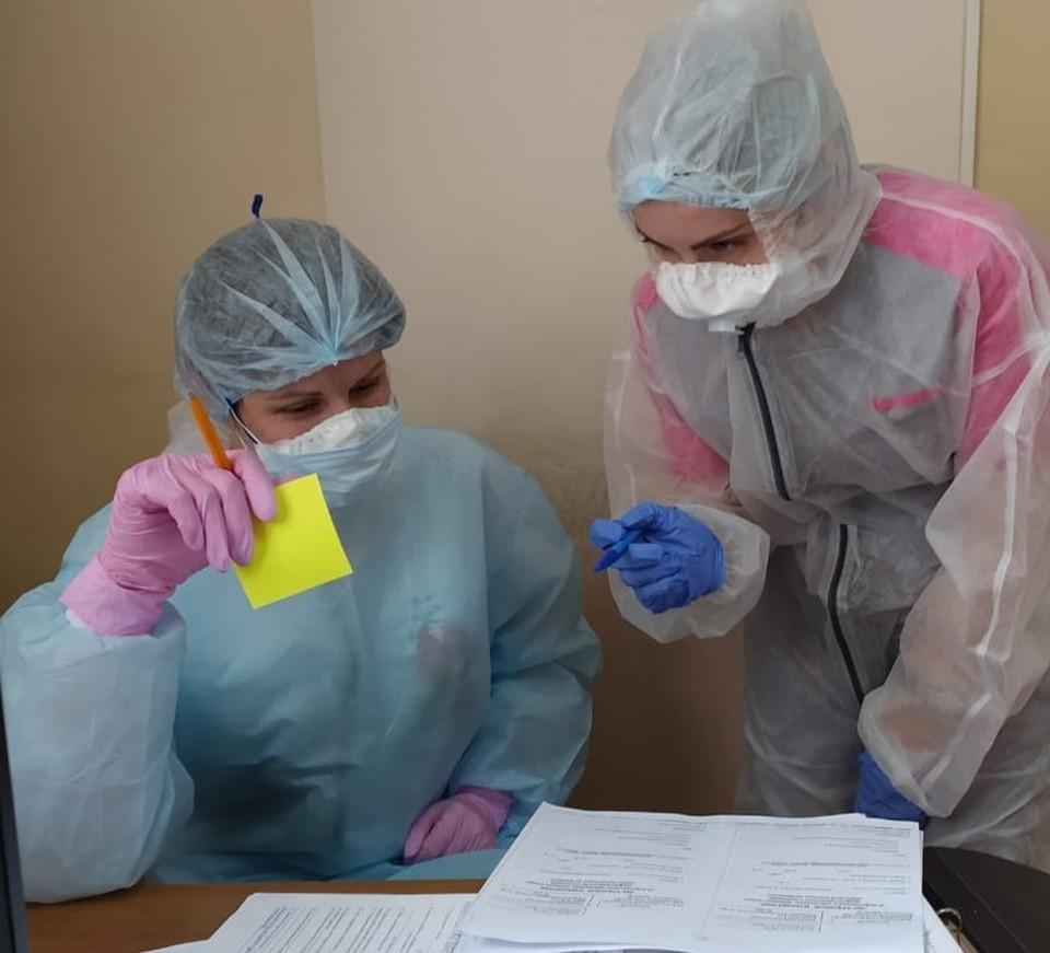 Коронавирус в Смоленской области, последние новости на 19 января: жители региона празднуют Крещение и готовятся к записи на вакцинацию