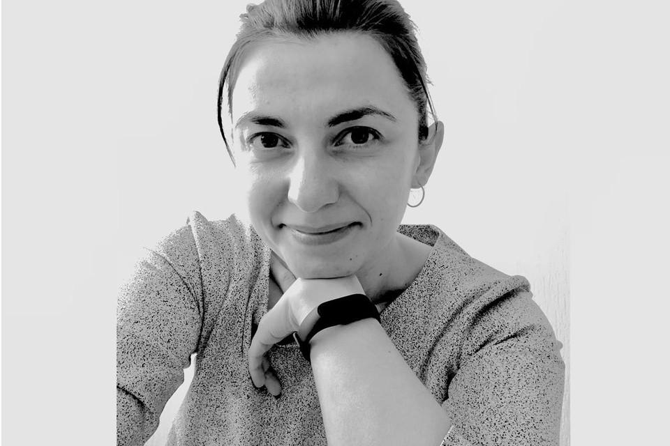 Ольга Крикунова