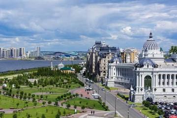 Побег из Москвы: Где хорошо жить, кроме столицы