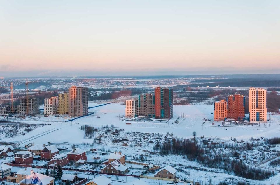 Фото: «Девелопмент-Юг»