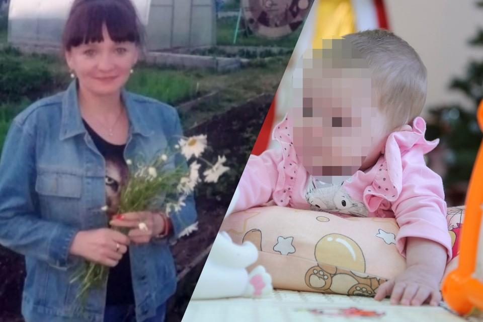 Родственники заявляют, что готовы навестить малышку Полину, но пока не имеют на это права