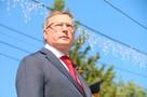 «Я извиняюсь перед жителями омского севера»: Губернатор Бурков высказался о замерзающей Знаменке
