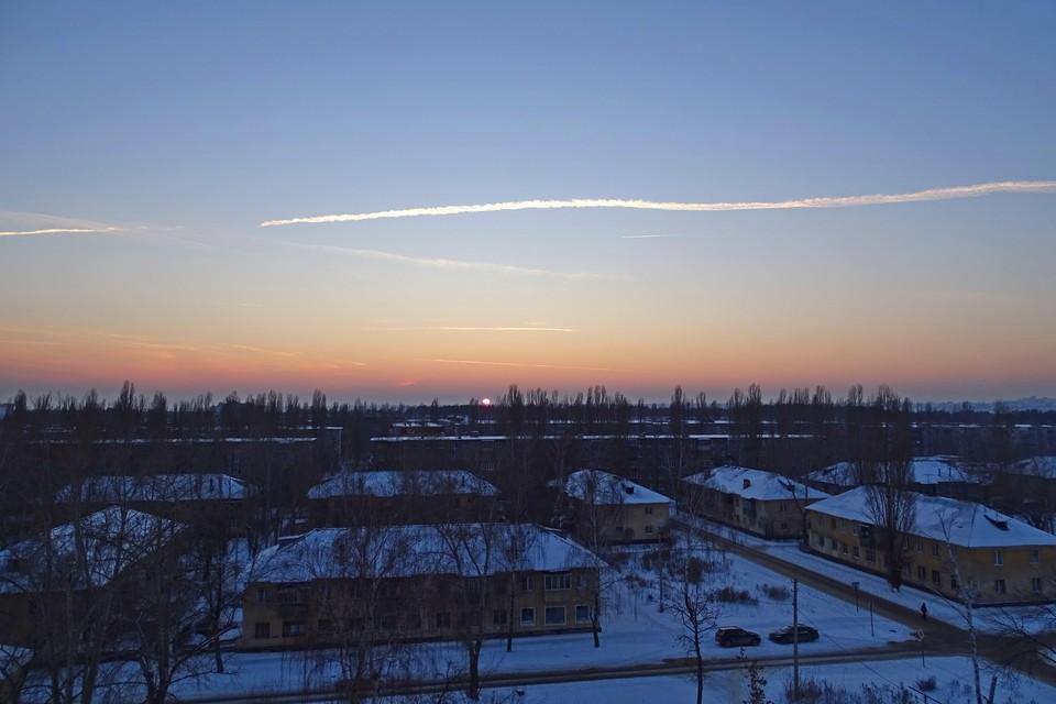 В 2023 году в Липецке на ЛТЗ перестанет неприятно пахнуть