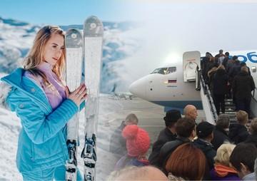 «Вы не летите»: телеведущую из Челябинска не пустили в самолет до Сочи из-за овербукинга