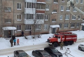 «Дети чуть не сгорели заживо». В Пермском крае многодетная мама спасла на пожаре пятерых чужих малышей