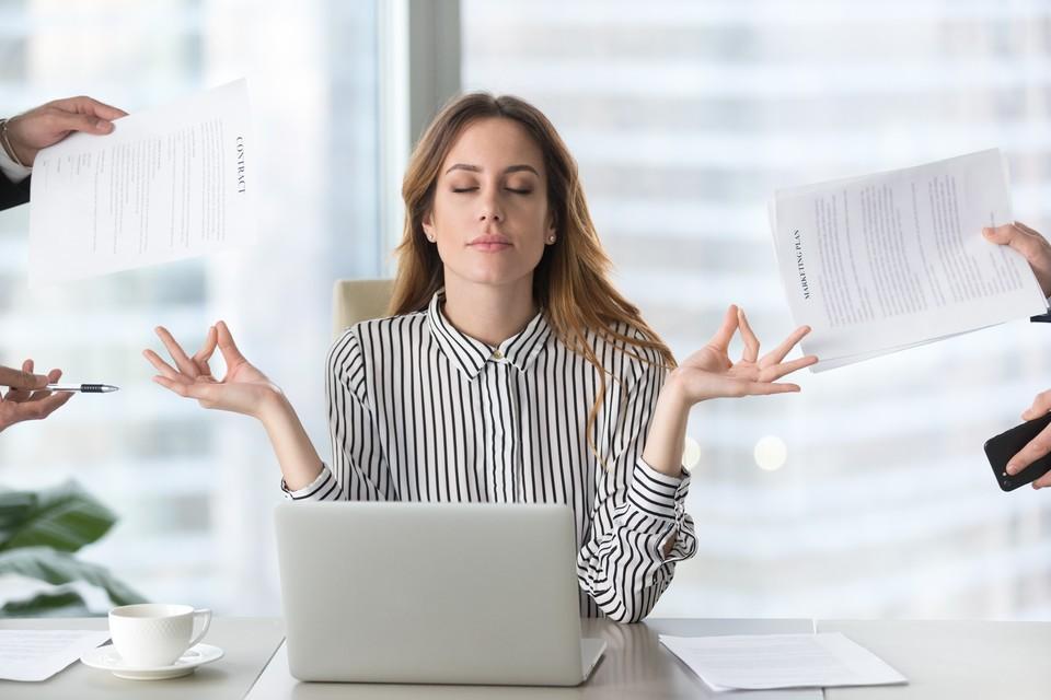 Как побороть стресс: советы врача, декана факультета психологии МГУ и Иосифа Бродского