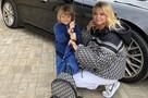 «Я готова на эти унижения, чтобы наказать виновных!»: Яна Рудковская рассказала о медицинской экспертизе сына